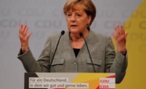 «Βόμβα»: Η δήλωση της Μέρκελ για τους Έλληνες