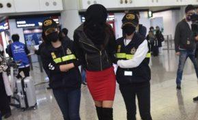 Κόρη αστυνομικού η 19χρονη με τα 2,6 κιλά κοκαΐνη στο Χονγκ Κόνγκ