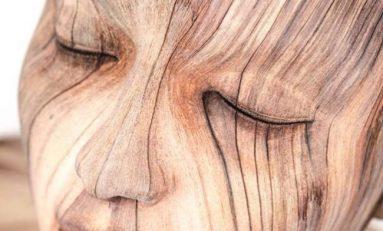 20 Ξύλινα γλυπτά που είναι απίστευτα ρεαλιστικά