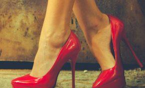 Τα 10 πιο ακριβά παπούτσια στον κόσμο για τις γυναίκες