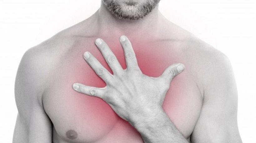 Πόσο πόνο αντέχει ο ανθρώπινος οργανισμός;