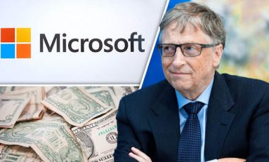 Πόσο απίστευτα πλούσια ζει ο ιδιοκτήτης της microsoft Bill Gates