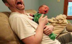 20 απίστευτες φωτογραφίες που δείχνουν πόσο δύσκολο είναι να προσέχεις ένα παιδί (Μέρος 2ο)