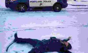 23 εντυπωσιακές φωτογραφίες που δείχνουν πόσο αστεία μπορεί να είναι η αστυνομία (Μέρος 1ο)