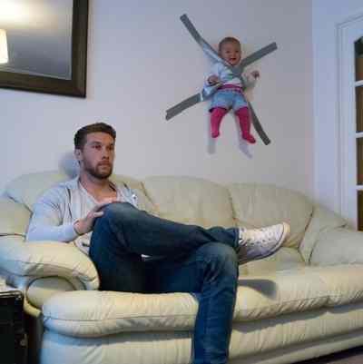 17 Χρήστες που αποδεικνύουν τη γονική μέριμνα δεν είναι για τους Αδύναμους (Μέρος 2ο)